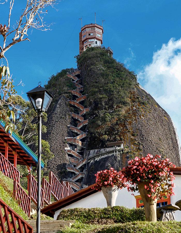 Zocalo Campestre - Mejor Hotel Romántico en Guatape y Peñol, Antioquia